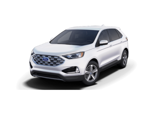 2019 Ford Edge SEL SUV AWD